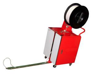 Полуавтоматическая стреппинг машина LMU SP10