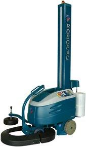 Мобильный паллетоупаковщик Robopac Robot S5